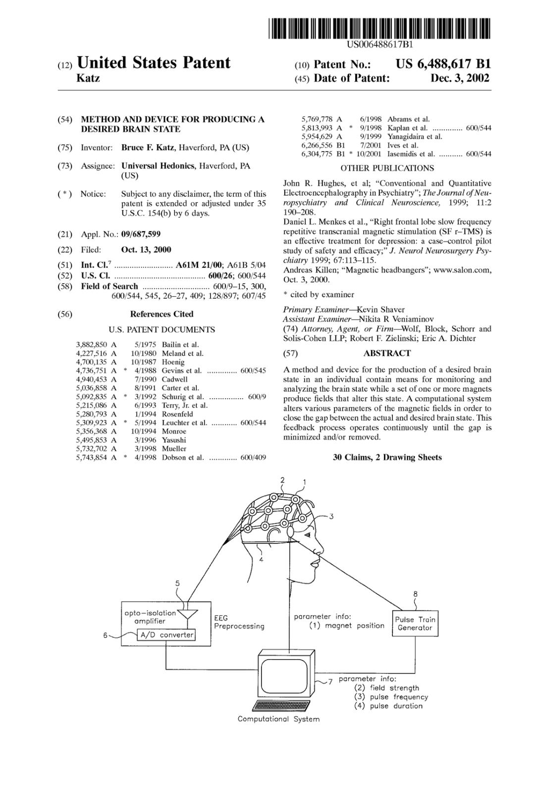 I2K Patent