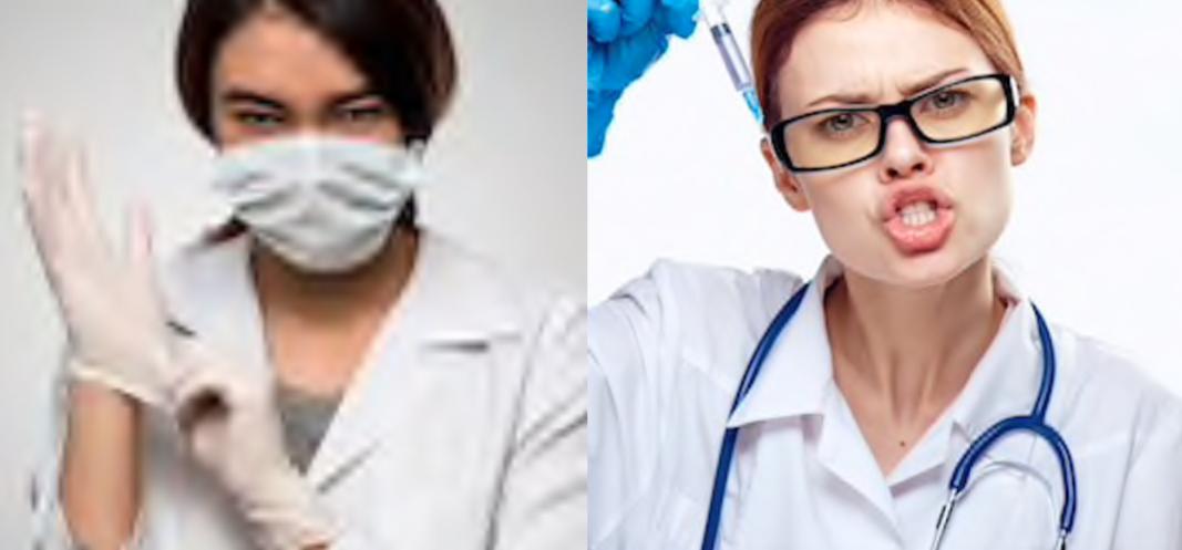 evil nurses 2