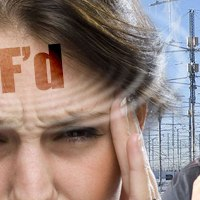 MICROWAVE HARASSMENT, MIND CONTROL, & MISDIAGNOSIS OF MK-ULTRA SYMPTOMS