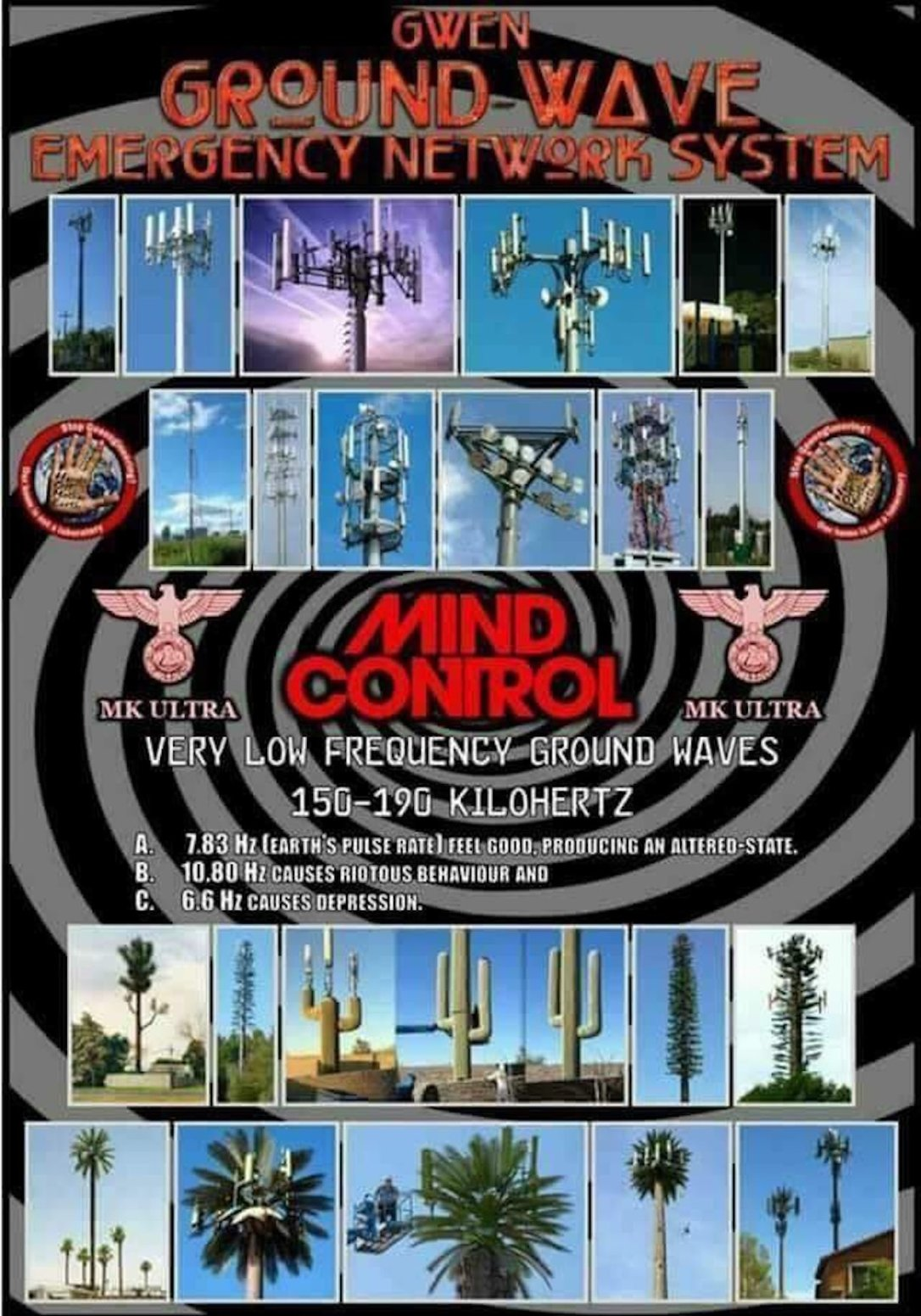 Patents for Mind Control Technology – Fighting Monarch