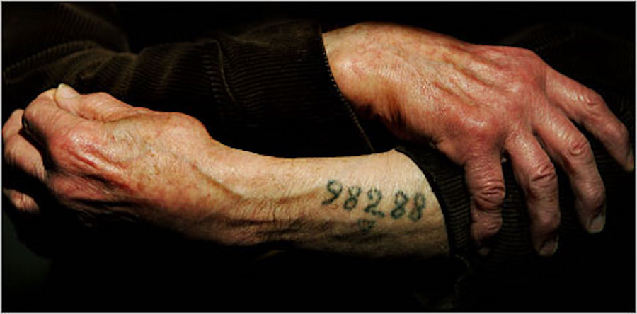 tattoo.holocaust