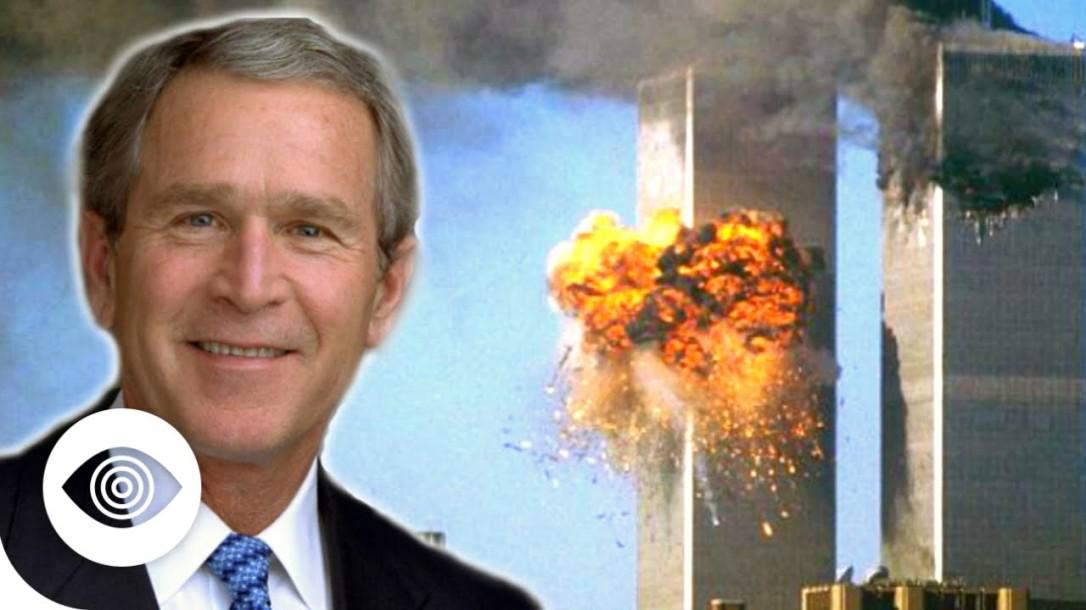 bush-911a