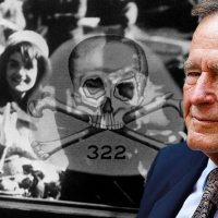 FIGHTING PROJECT MONARCH & MK-ULTRA:  THE BUSH FAMILY, SATANISM & CRIMES AGAINST AMERICA