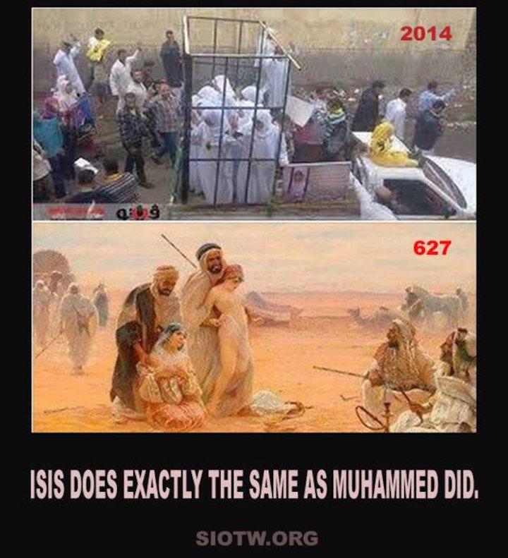 CIA - ISIS -V