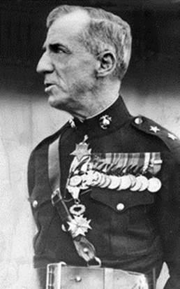 smedley-butler-medals