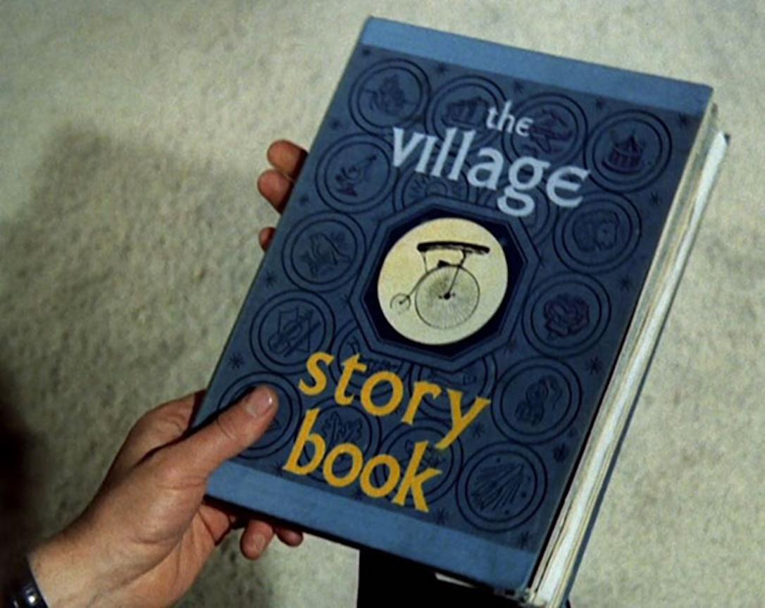 prisoner.storybook