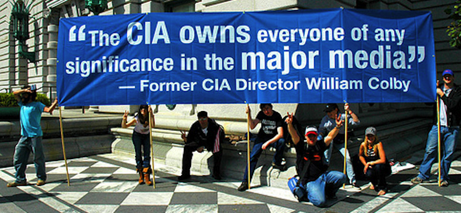 CIA.Hollywood