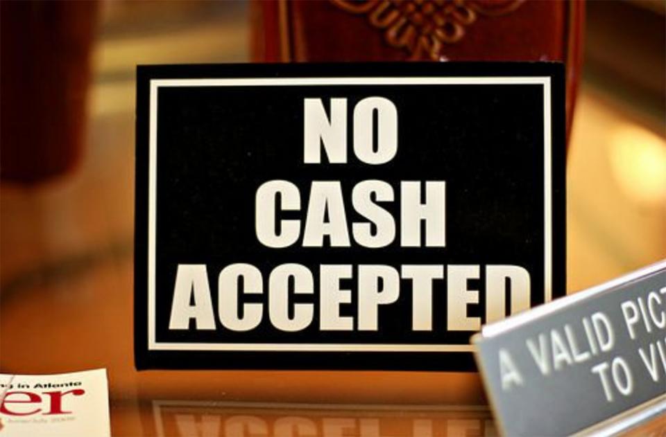 No.Cash