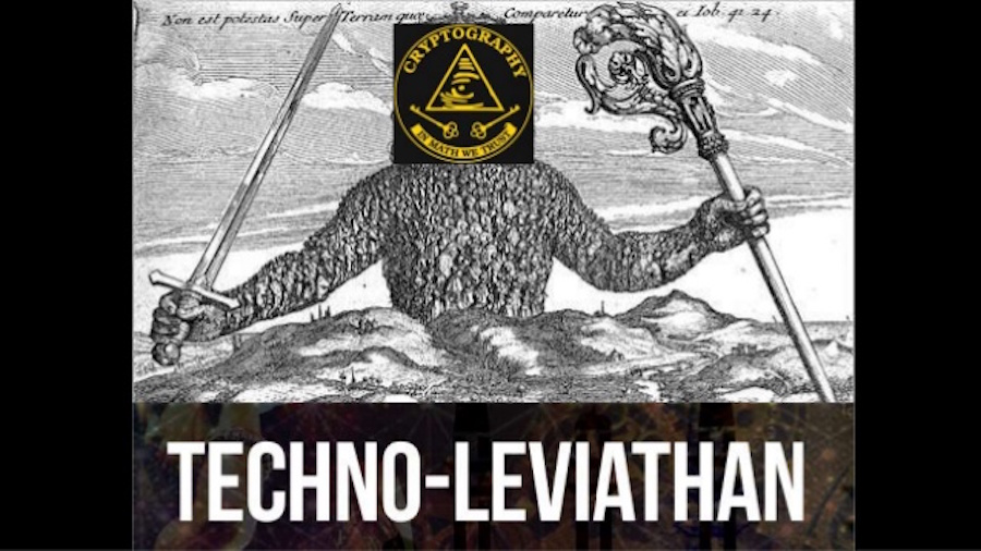 technoleviathan