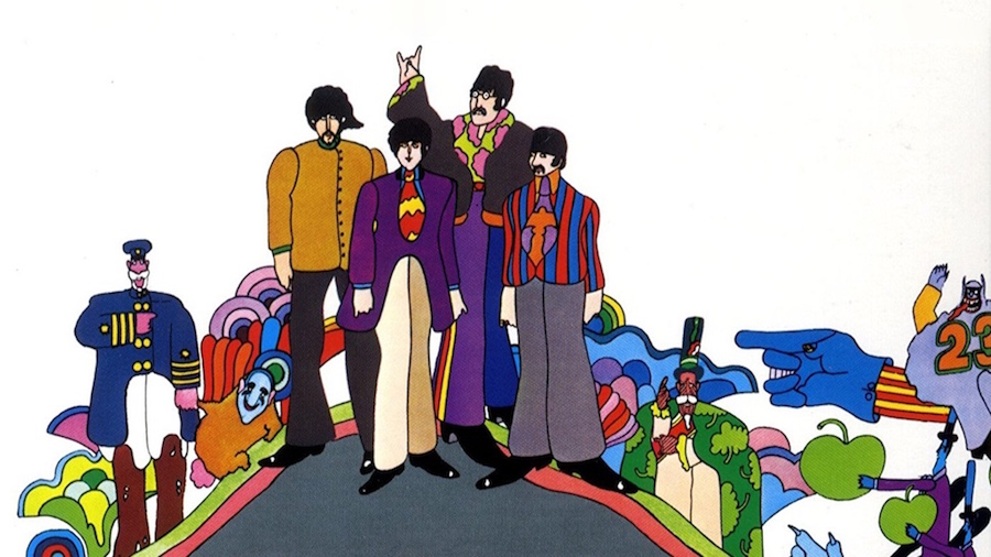 Yellow Submarine 3