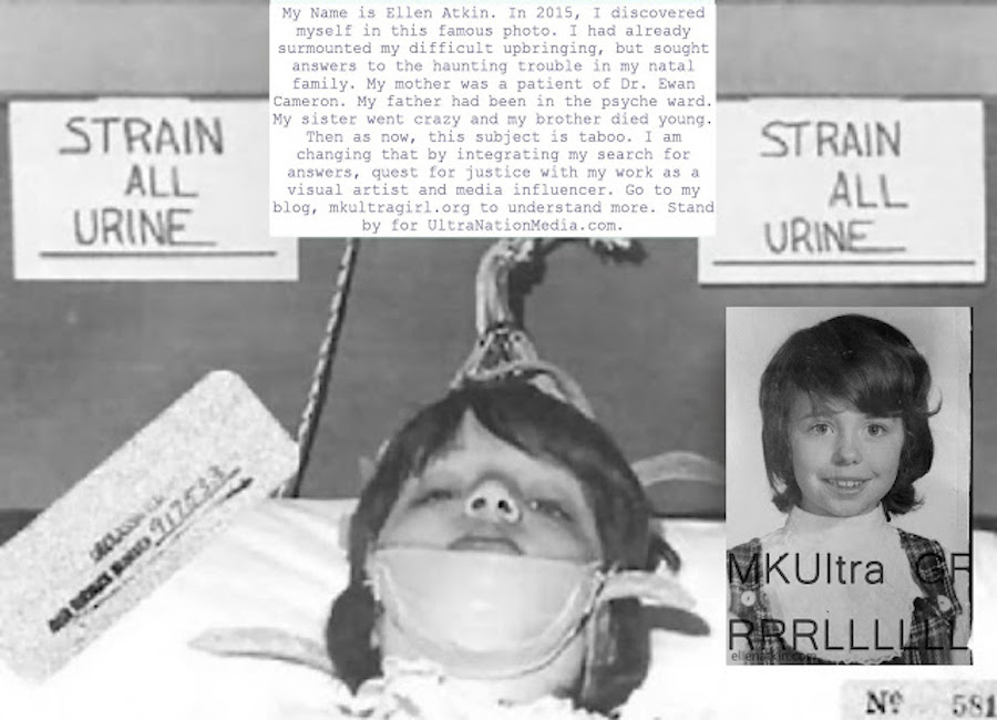 MK Ultra Girl update