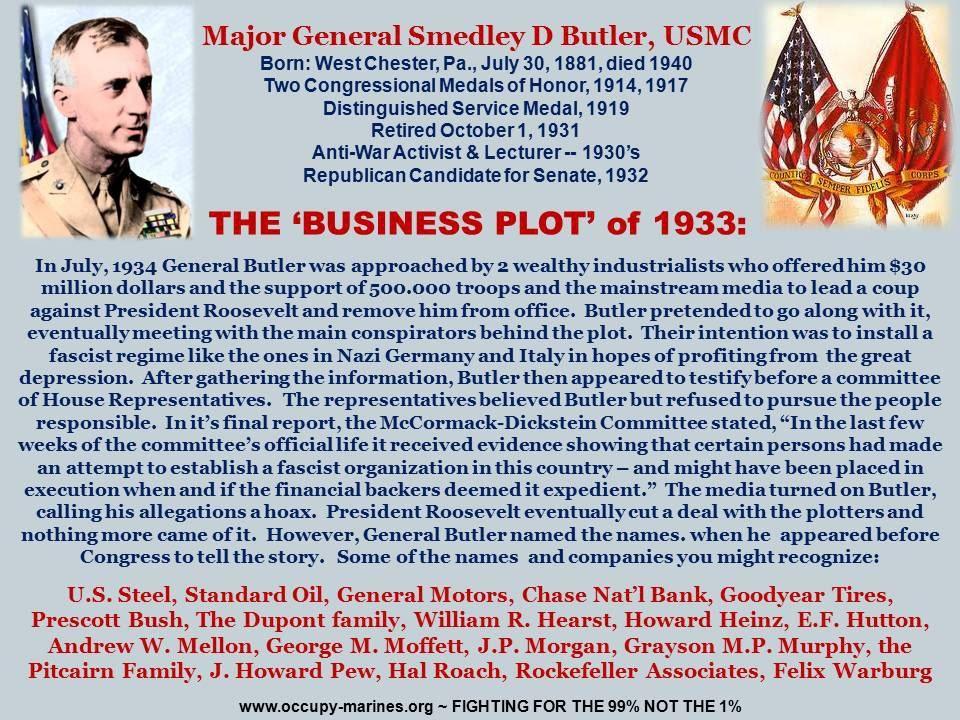 smedley.butler.business.plot