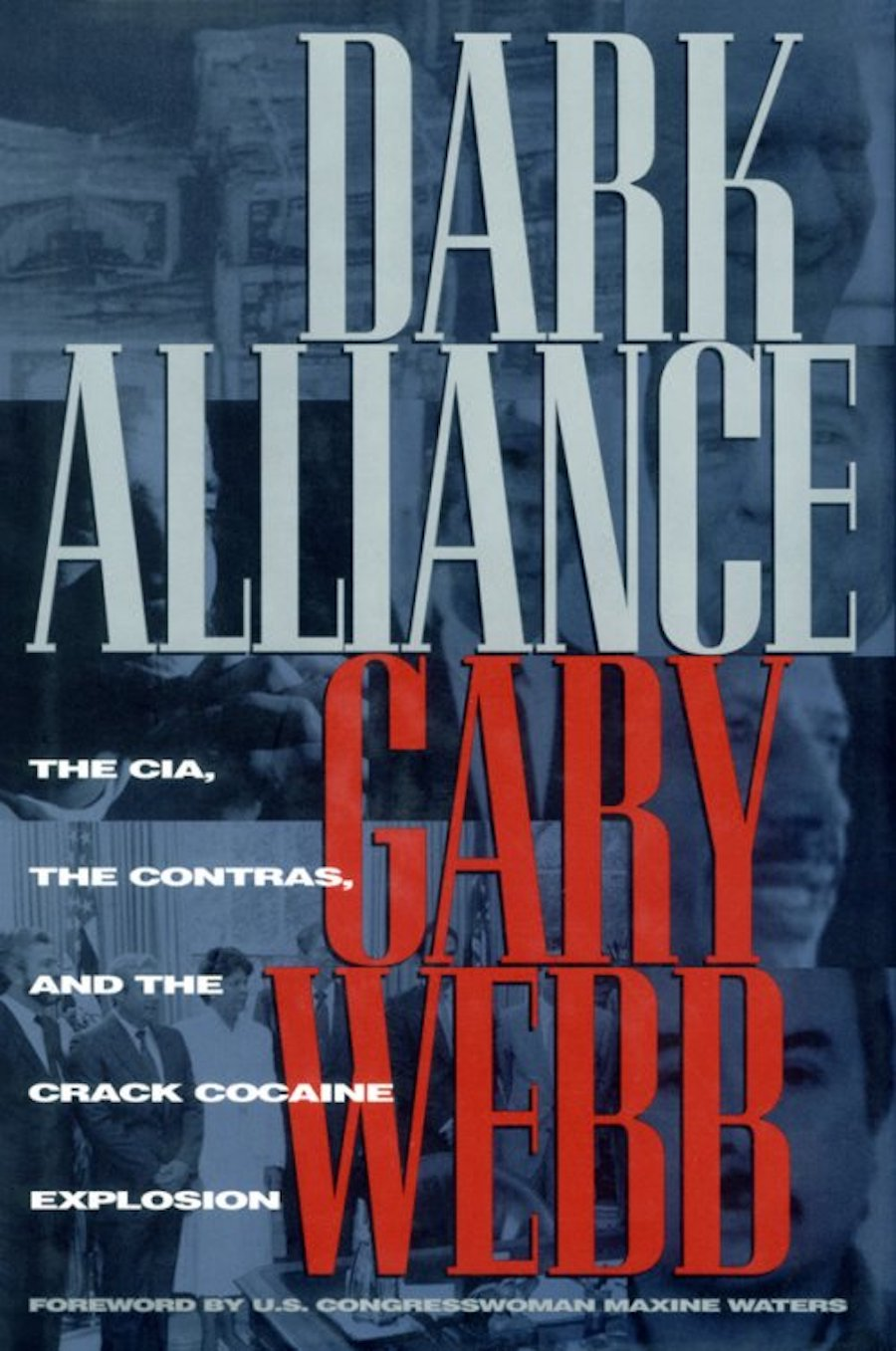 Dark Alliance Cover
