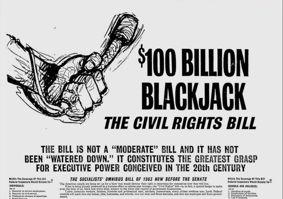 civilrightsbill