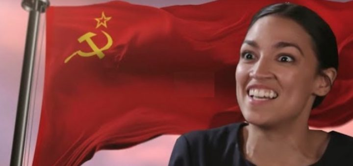 AOC - China Flag