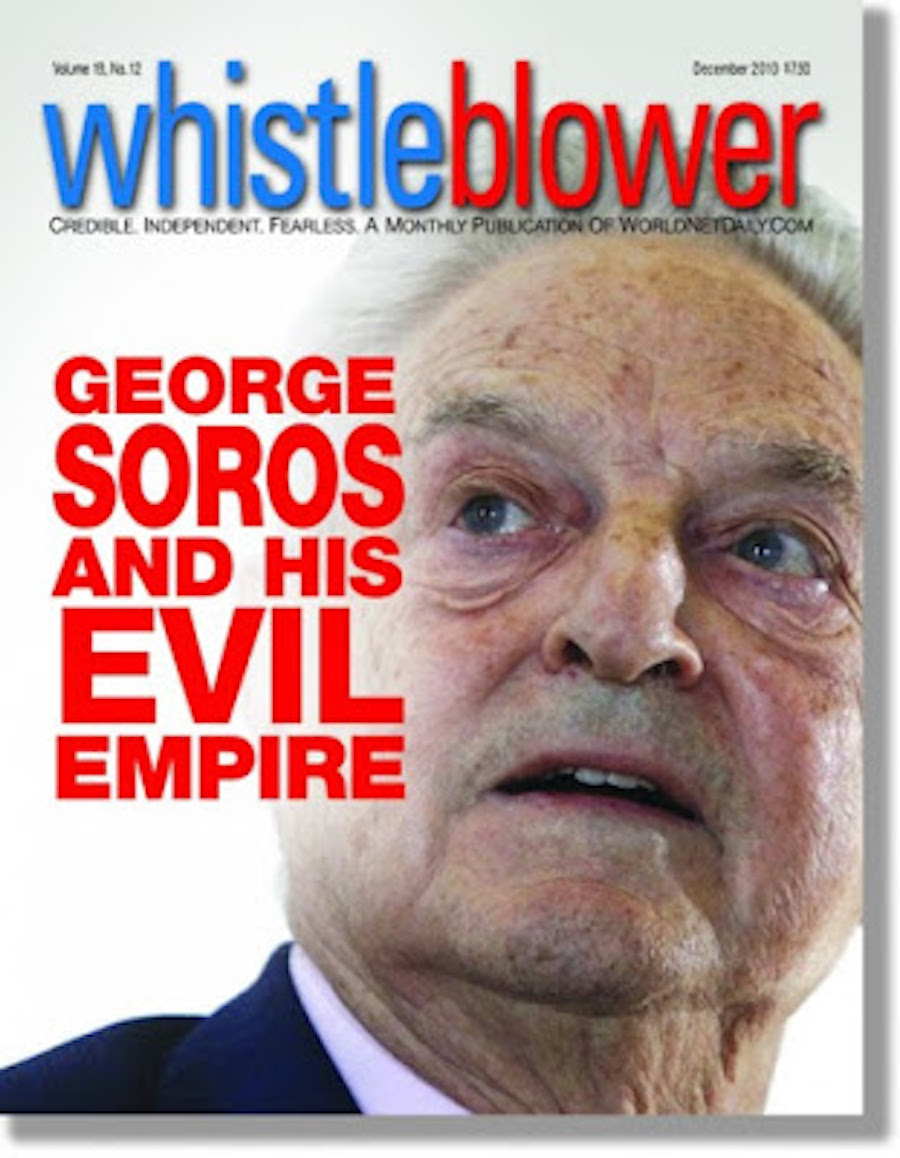 Soros_evil empire