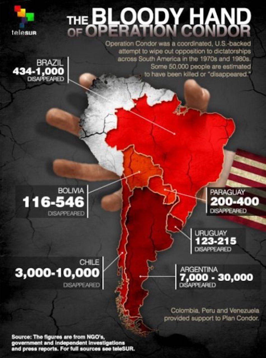 Condor South America