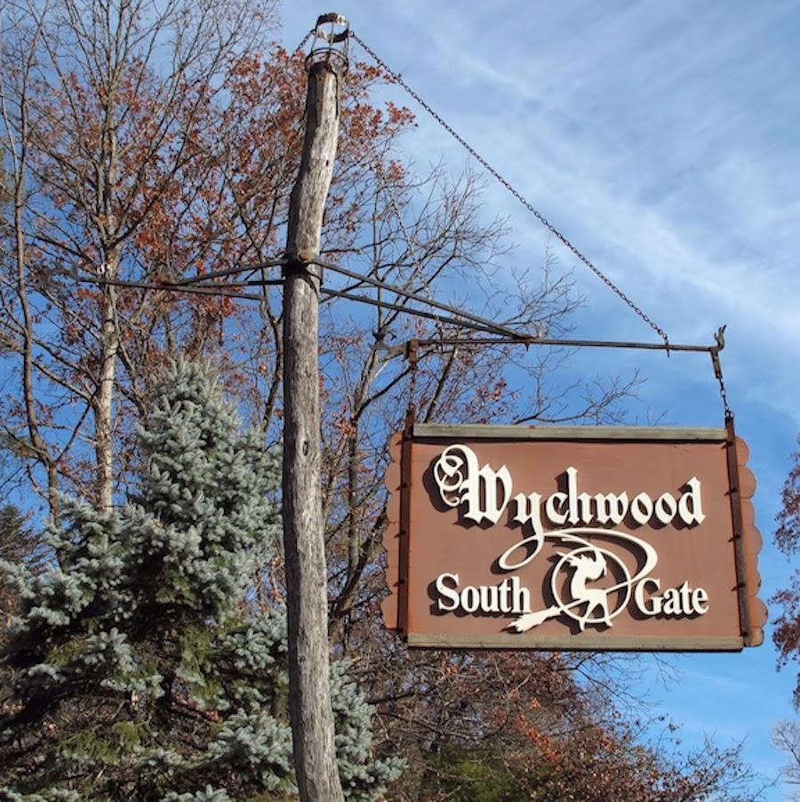 wychwood.gate