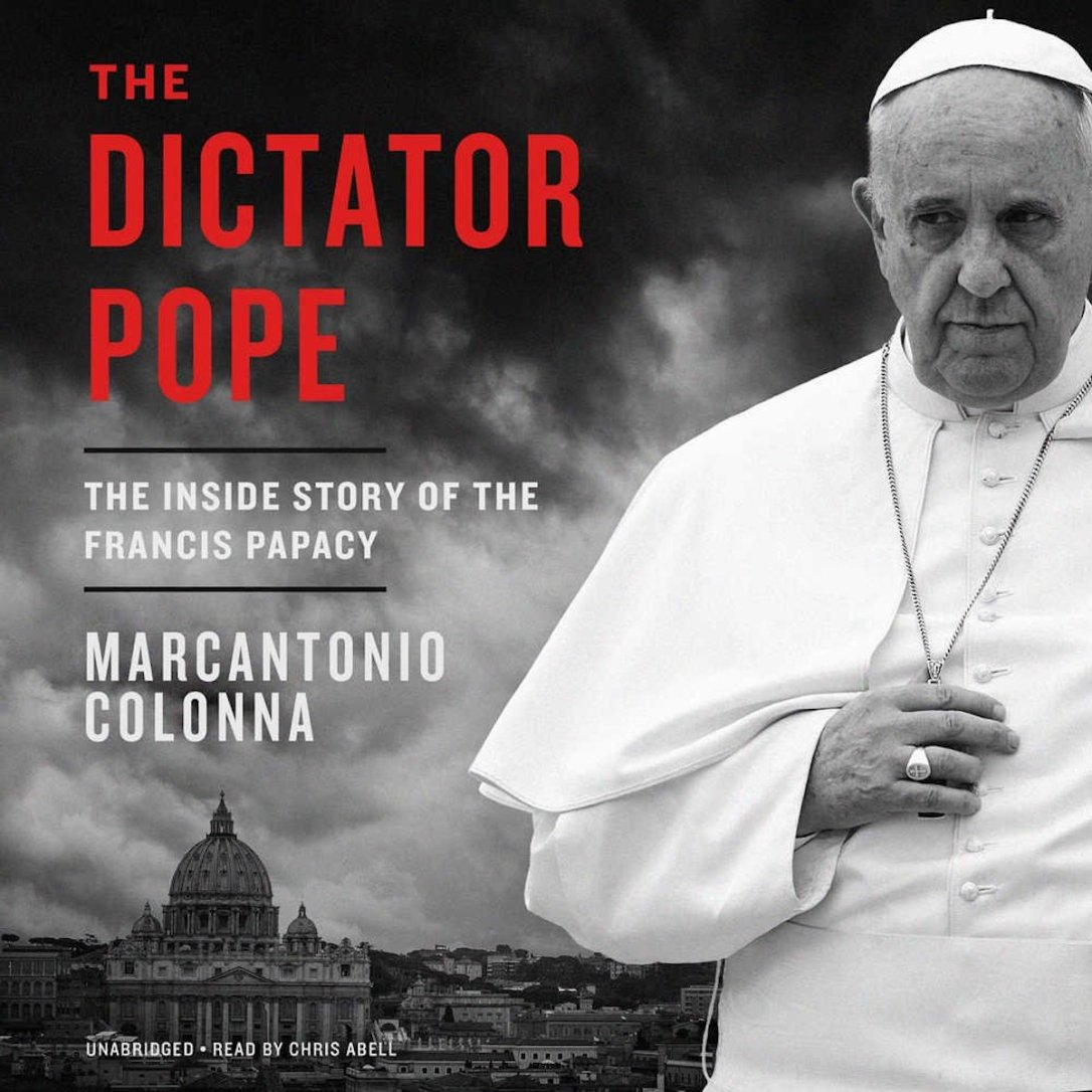 Dictator Pope Picture