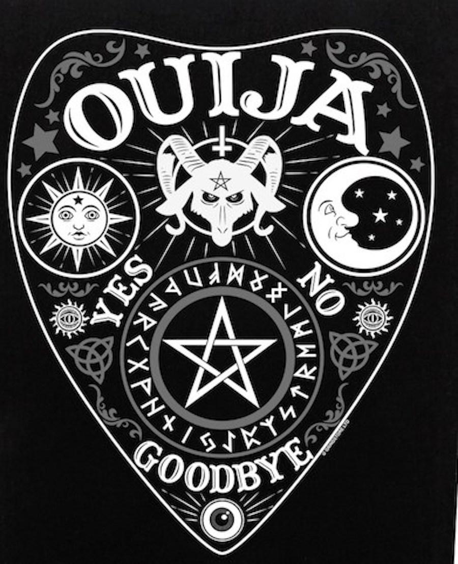 ouija cover