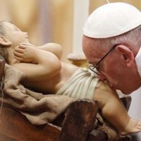 BERGOGLIO:  POPE FRANCIS IS THE ANTICHRIST