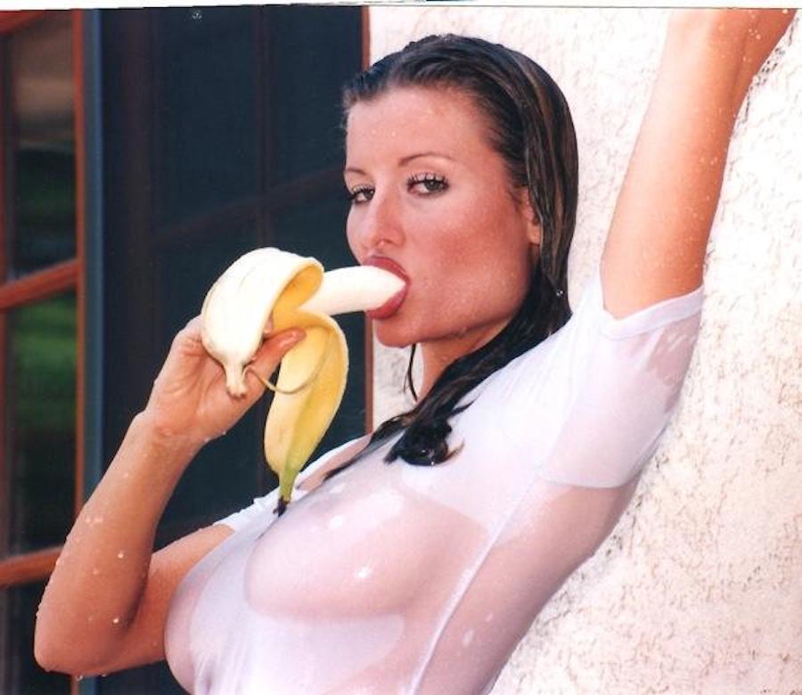 Kerri Kendall Banana