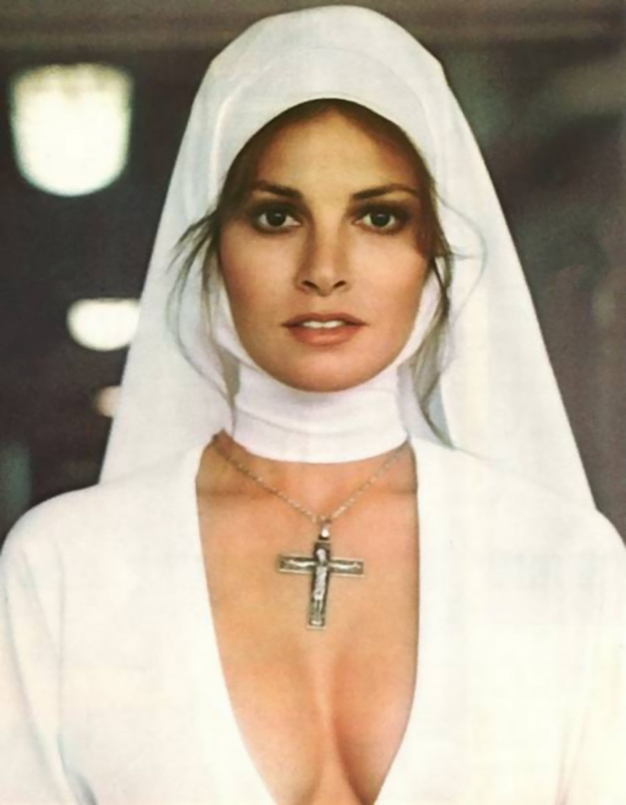 raquel welch nun