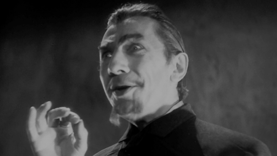 bela lugosi eye of horus