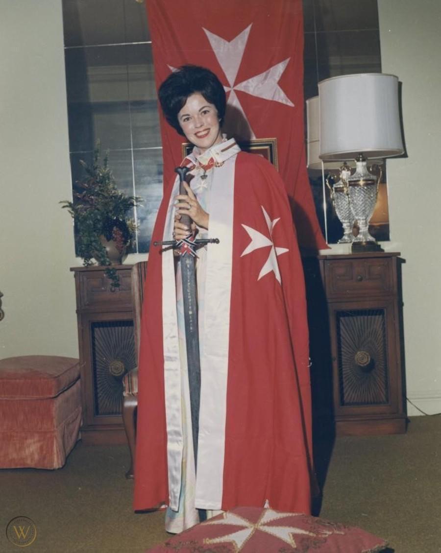 Shirley Temple - Malta