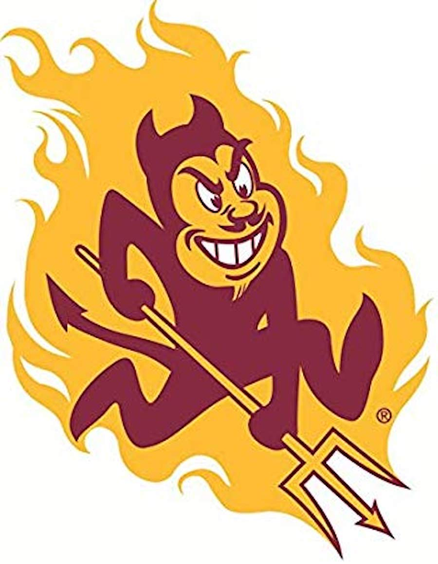 asu sparky the sun devil