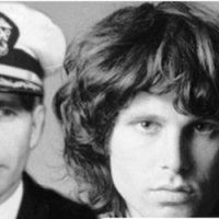 THE SCREAM OF THE BUTTERFLY - JIM MORRISON & PROJECT MONARCH