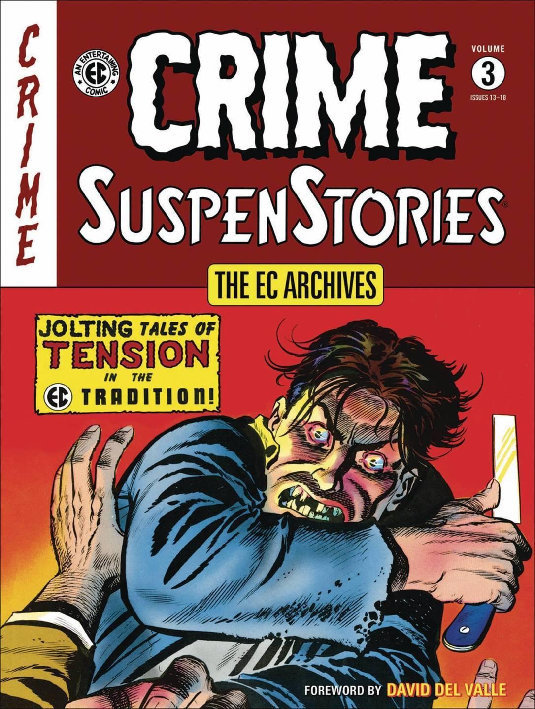 ec comics 13