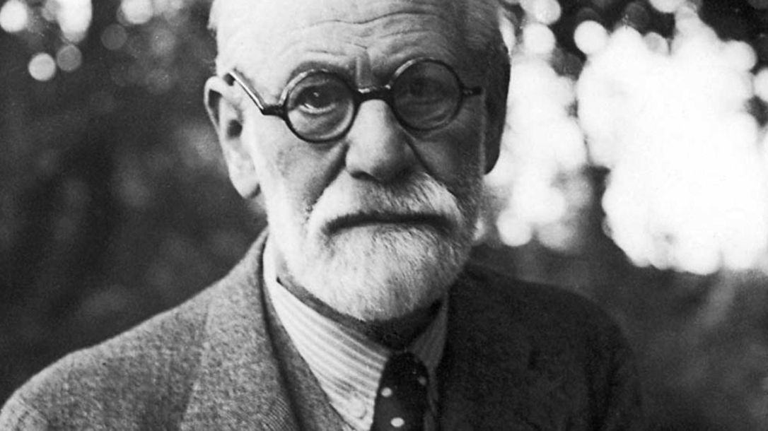freud confused