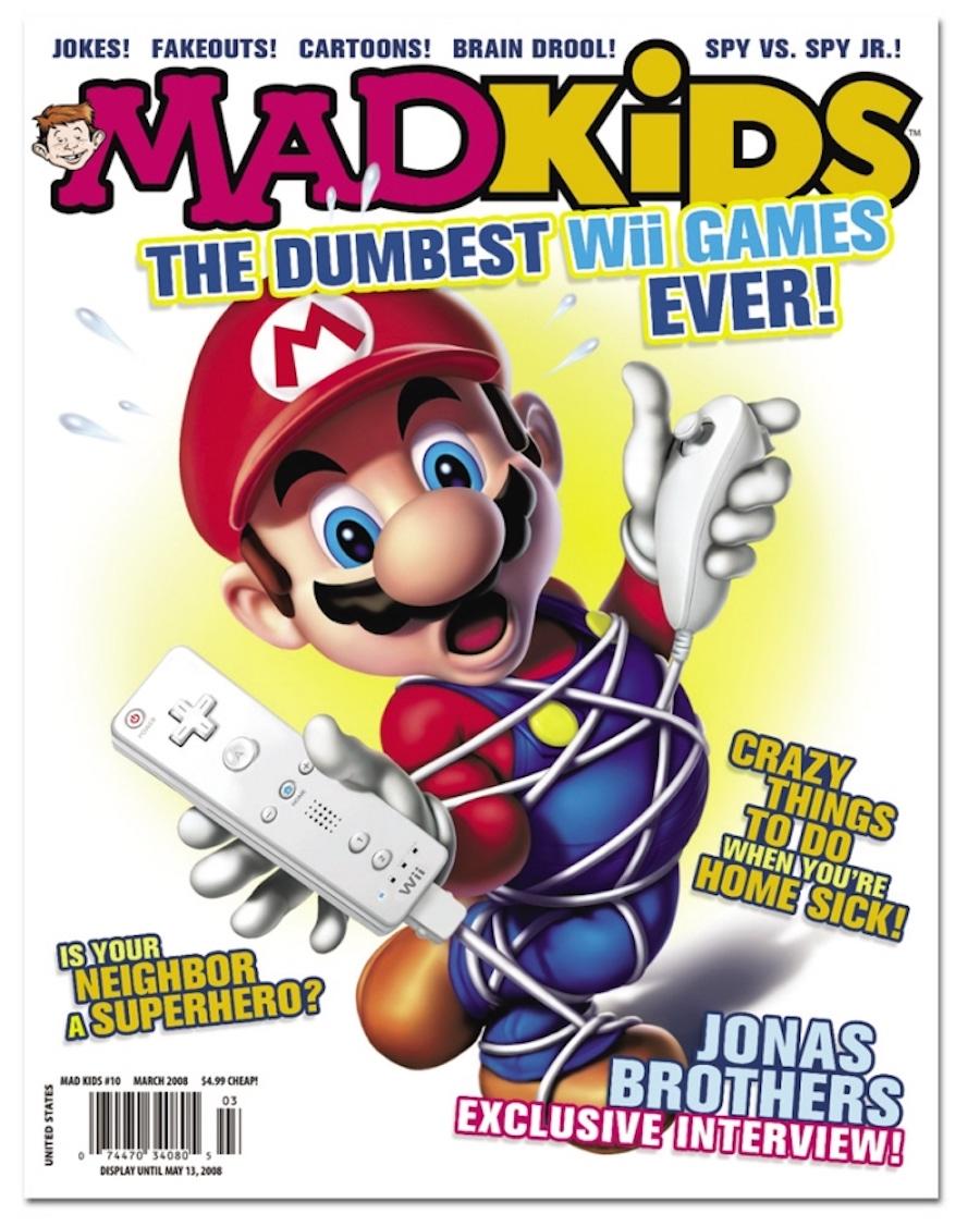mad kids 3