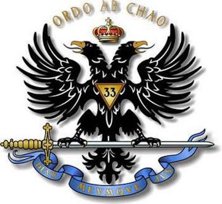 phoenix ordo ab chao