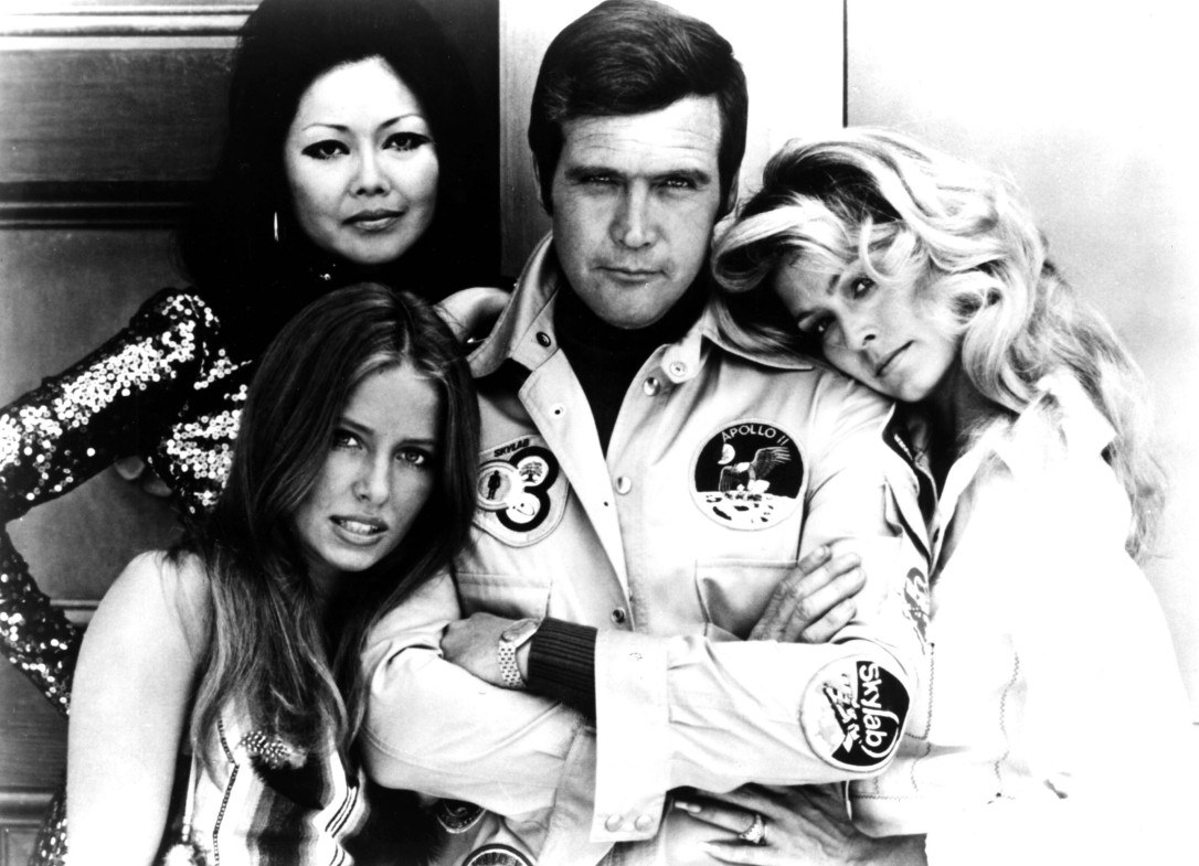 The Six Million Dollar Man 1974-1978