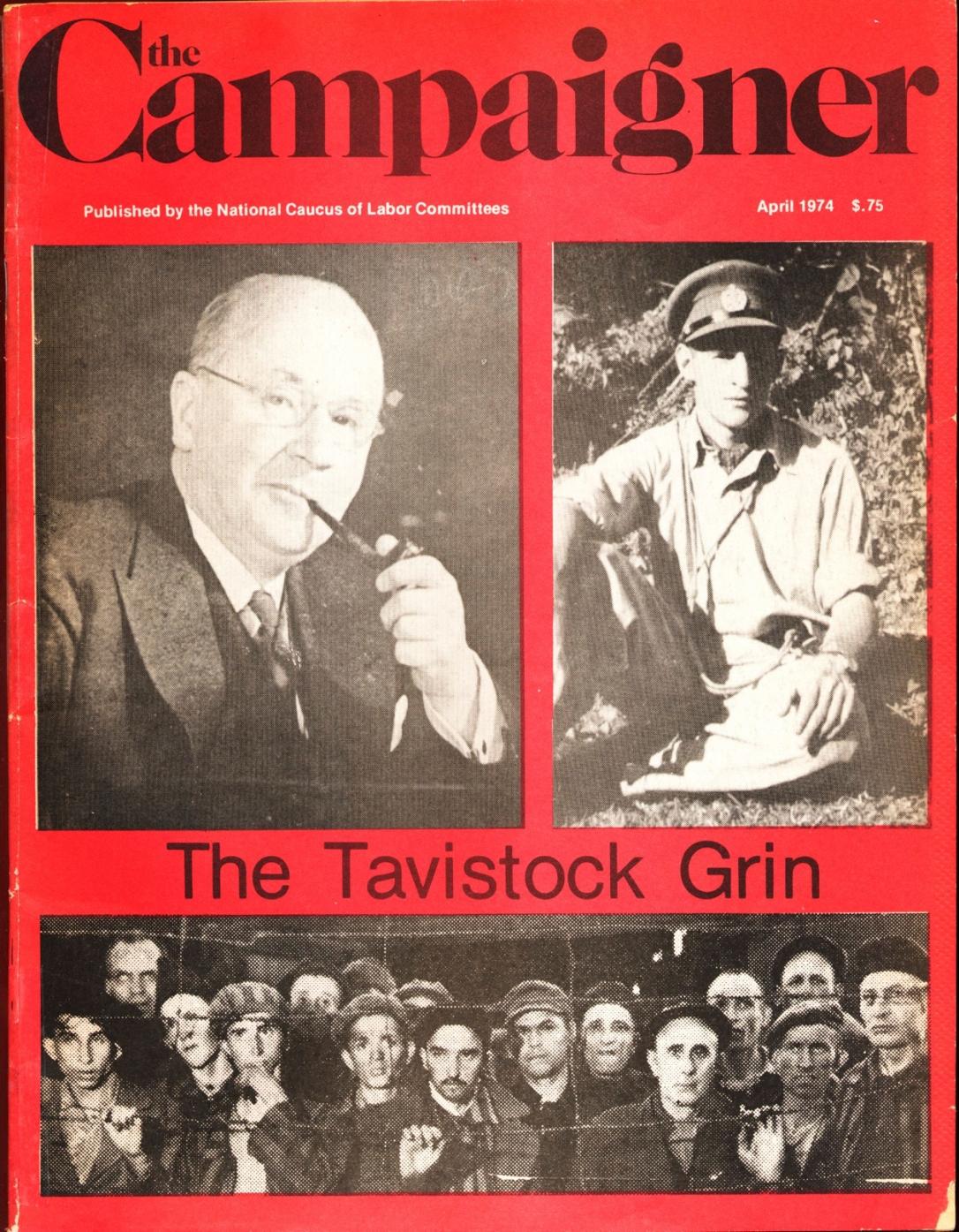 Tavistock Grin