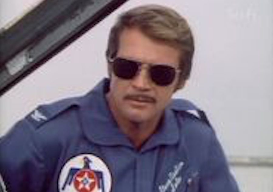 thunderbird six million dollar man