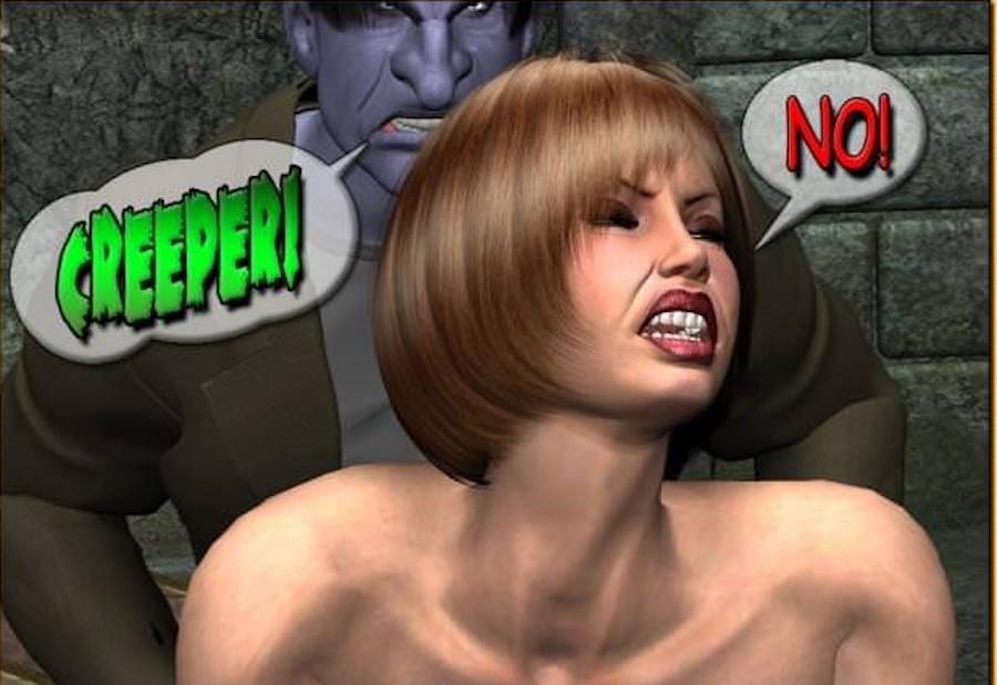 Velma Rape