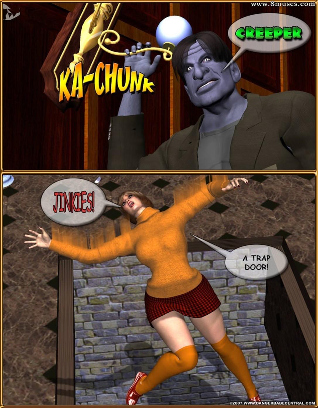 Velma Trap