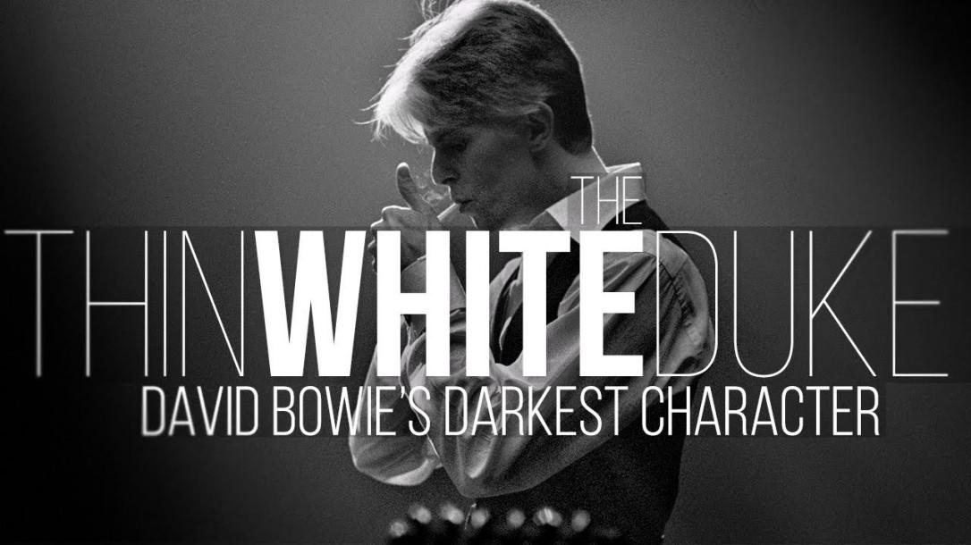 thin white duke