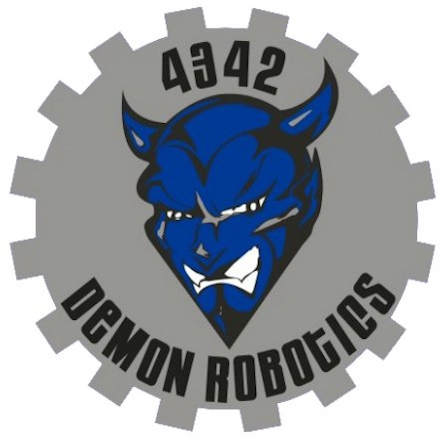 demon robotics