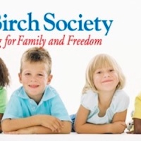 JOIN THE JOHN BIRCH SOCIETY