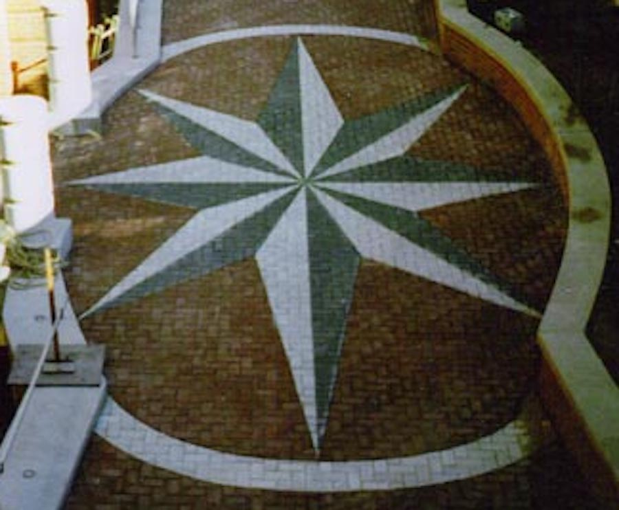 kennett square compass