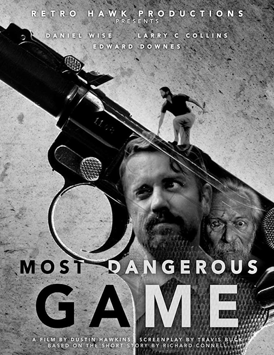 most dangerous game 2017