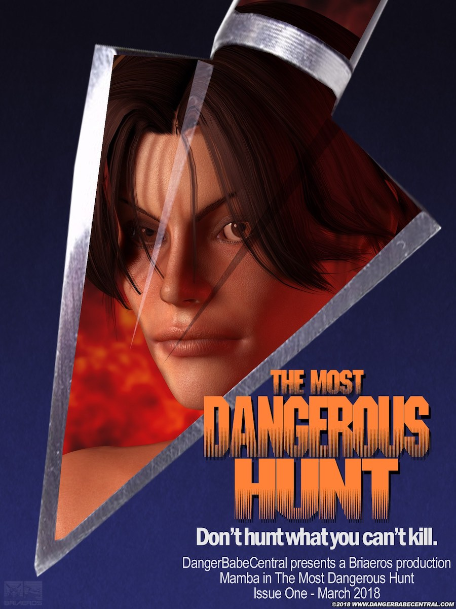 Most Dangerous Hunt