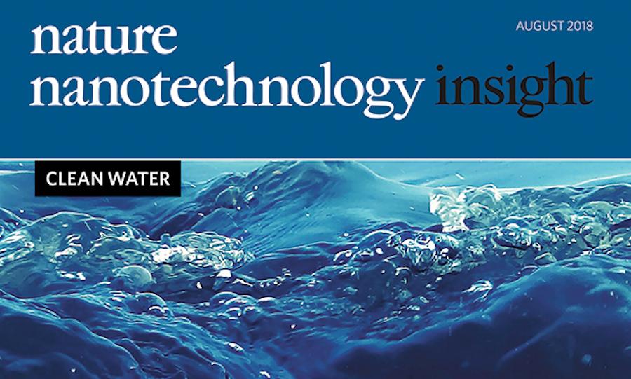 nanotechnology article