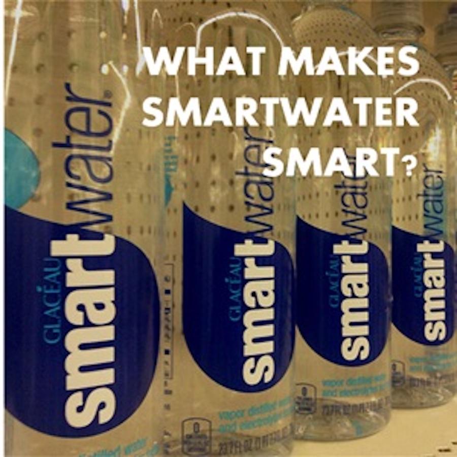 smart water 2