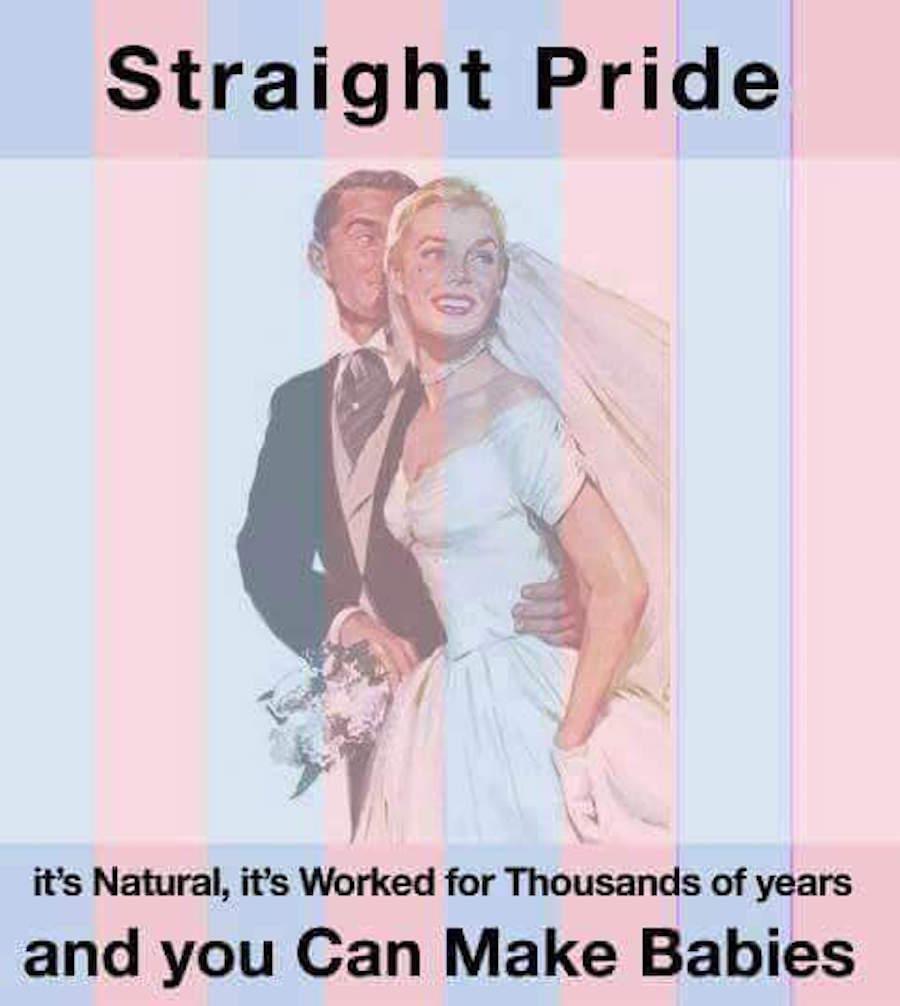 straightpride
