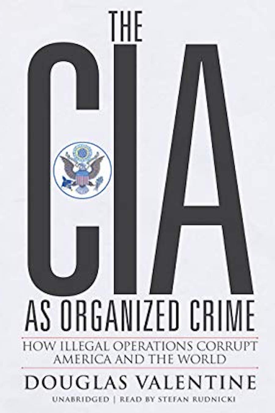 cia organized crime